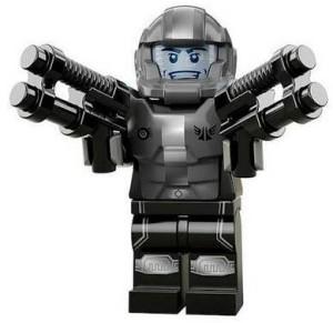 Harga lego minifigures series 13 galaxy | HARGALOKA.COM