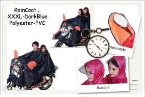 Harga jas hujan bisa 1 orang 2orang rain coat unik jas hujan   HARGALOKA.COM