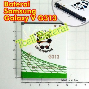 Harga baterai samsung galaxy v g313 | HARGALOKA.COM