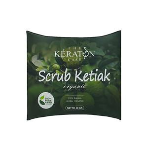 Harga the keraton care   scrub | HARGALOKA.COM