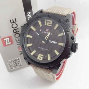 Harga jam tangan naviforce 9066 khaki | HARGALOKA.COM