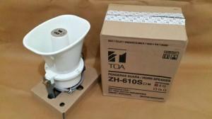 Harga horn speaker toa zh 610s 10 watt untuk sirine motor amp | HARGALOKA.COM