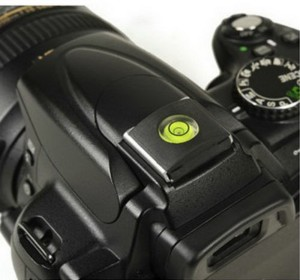 Harga hot shoe cover bubble spirit level canon nikon pentax | HARGALOKA.COM