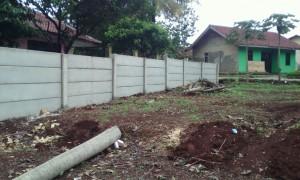 Harga pagar panel beton pembatas di jakarta | HARGALOKA.COM