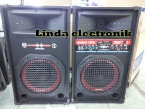 Harga murah bagus speaker 12in double polygrand blutooth usb memory | HARGALOKA.COM