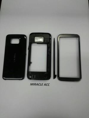 Harga casing nokia 5530 fullset ori cs | HARGALOKA.COM