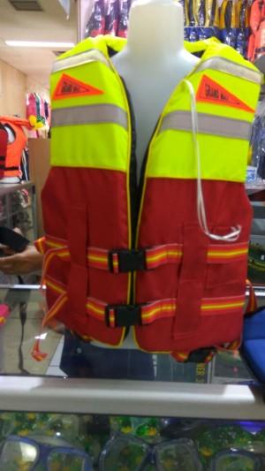 Harga life jacket pelampung anak untk keselamatan di laut s | HARGALOKA.COM