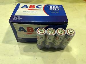 Harga batu baterai abc kecil | HARGALOKA.COM