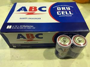 Harga batu baterai abc tanggung | HARGALOKA.COM
