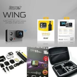 Harga action camera isaw wing action cam cam action   edisi | HARGALOKA.COM