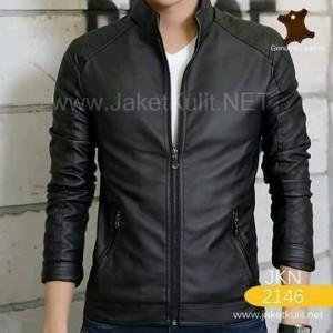 Harga jaket semi kulit pria jaket keren jaket motor jaket | HARGALOKA.COM