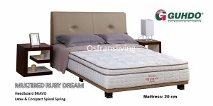 Info Guhdo Springbed Sapphire Dream 180x200 Hanya Divan Legacy Venetian Katalog.or.id