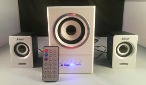Harga speaker aktif subwoofer jituo 2980 super bass usb 2 1 | HARGALOKA.COM
