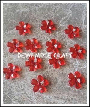 Info Payet Manik Bunga Sakura Merah Katalog.or.id