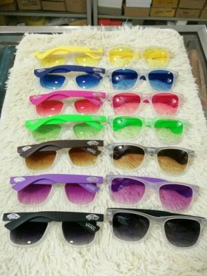 Harga kacamata anak vans kaca bening nc | HARGALOKA.COM