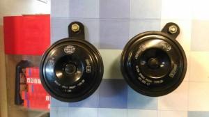 Harga klakson 12 volt untuk | HARGALOKA.COM