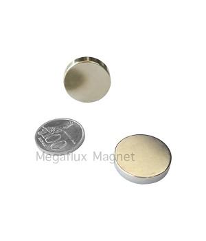 Katalog Magnet Neo Ring Super Kuat D10x5mm D Dalam 3mm Langka Countersink Katalog.or.id