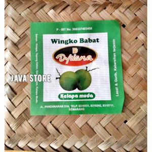 Katalog Wingko Babat Semarang Katalog.or.id