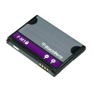 Harga battery baterai batrei batre bb blackberry pearl fm1 fm 1 | HARGALOKA.COM