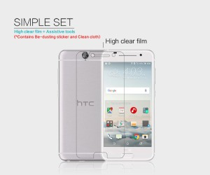Harga htc one a9   nillkin high level crystal screen | HARGALOKA.COM
