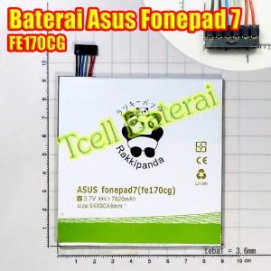 Harga baterai asus fonepad 7 | HARGALOKA.COM