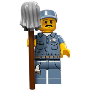 Harga lego minifigure series 15 | HARGALOKA.COM