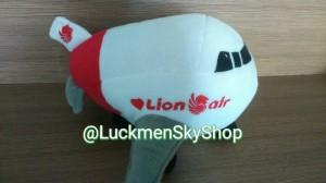 Harga boneka pesawat lion | HARGALOKA.COM