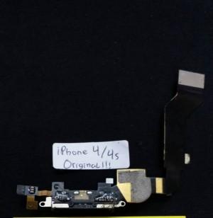 Harga iphone 4 4s cdma gsm flexible konektor charger | HARGALOKA.COM