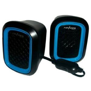 Harga speaker hp komputer advance | HARGALOKA.COM