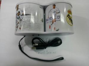 Harga music box teropong speaker radio fm   HARGALOKA.COM