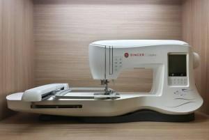 Harga mesin bordir dan jahit singer se 300 legacy computerised | HARGALOKA.COM