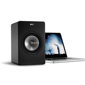 Harga kef x300a digital hi fi speaker | HARGALOKA.COM