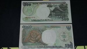 Info Uang Kuno 500 Rupiah Katalog.or.id