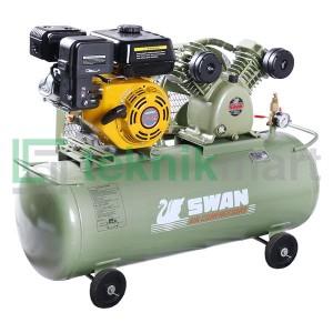 Harga kompresor angin air compressor unloader swan svu 201 1hp | HARGALOKA.COM