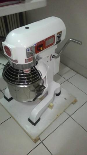 Harga mesin pengaduk adonan dough mixer dmx b10 with cover fomac | HARGALOKA.COM
