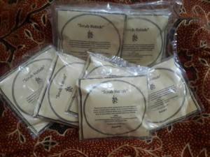 Katalog Foot Massage Scrub Detox Bali Alus Berkualitas Katalog.or.id