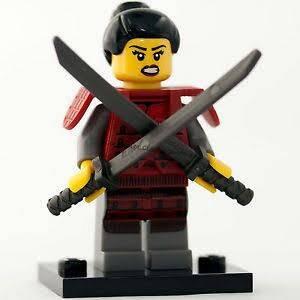 Harga lego minifigures series 13 | HARGALOKA.COM