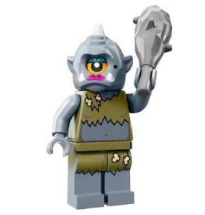 Harga lego minifigures series 13 lady | HARGALOKA.COM