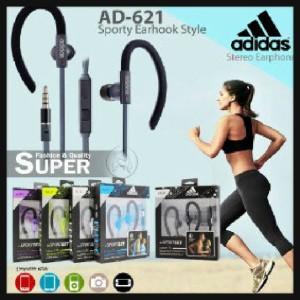 Harga sennheiser adidas cx 260i mic handsfree earphone mp3 | HARGALOKA.COM