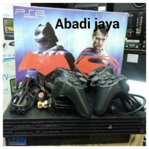 Harga ps 2 hardisk 60gb full game 60an game tinggal | HARGALOKA.COM