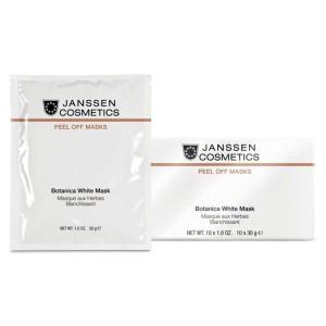 Harga masker wajah janssen botanica | HARGALOKA.COM
