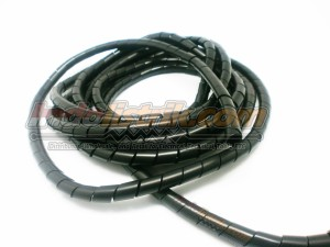 Info Spiral Wrapping Band Pembungkus Kabel Ks 10bk Black Hitam Kss Katalog.or.id
