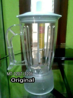 Harga gelas blender maspion | HARGALOKA.COM