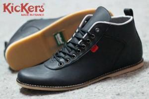 Harga diskon sale sepatu kickers boots casual motor formal santai   HARGALOKA.COM