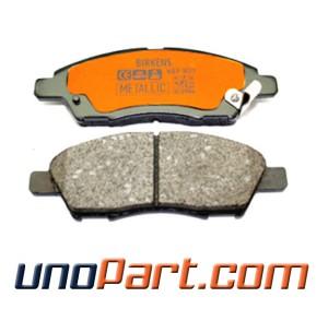 Info Metal Bulan Nissan Grand Livina 1800cc Katalog.or.id