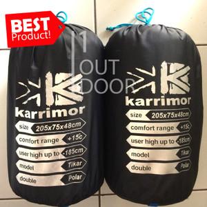 Harga karrimor sleeping bag polar   | HARGALOKA.COM