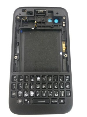 Harga casing blackberry q5 original fullset cs bb q5 | HARGALOKA.COM