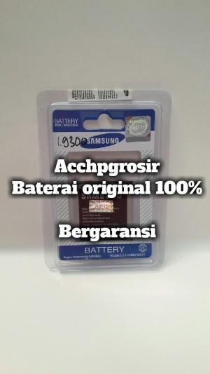 Harga baterai batre samsung s3 i9300 baterai original sein 100 | HARGALOKA.COM