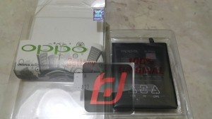 Harga baterai batere batre battery original oppo find 5 mini | HARGALOKA.COM