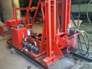 Harga mesin bor untuk bore pile dan sumur | HARGALOKA.COM